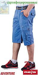 Захисні штани до пояса - короткі SKV-STYLE N