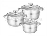 Набор Кухонной Посуды Frico FRU-711