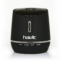 Портативная колонка HV-SK521 bluetooth speaker черная 40 шт/ящ