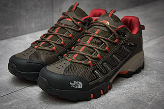 Кроссовки мужские The North Face  Ultra 109 GTX, хаки (12021), р. 41-45