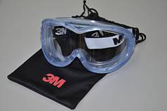 Очки защитные 3М (США)