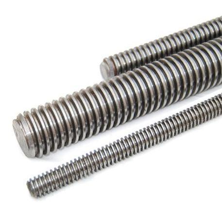 DIN 976 Шпилька с трапецеидальной резьбой Tr10х3х1000