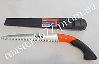Ножовка садовая 500мм (пластиковый чехол)