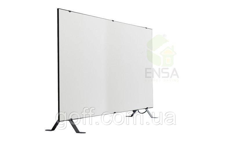 Керамический настенный обогреватель Ensa CR1000TW