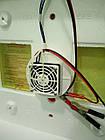 """Инкубатор бытовой """"Квочка"""" МИ-30 1Э-12 мех переворот яиц  (нагреватель — провод) 12 вольт, фото 4"""
