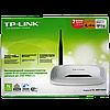 Wi-Fi роутер TP-Link TL-WR740N на Победе. Днепр.