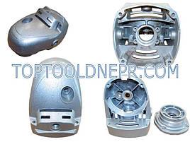 Корпус редуктора для болгарки DWT WS-230 SL нового образца