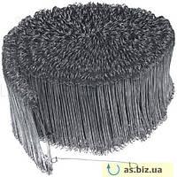Вязальная проволока Dedra 1276 (2500 штук)
