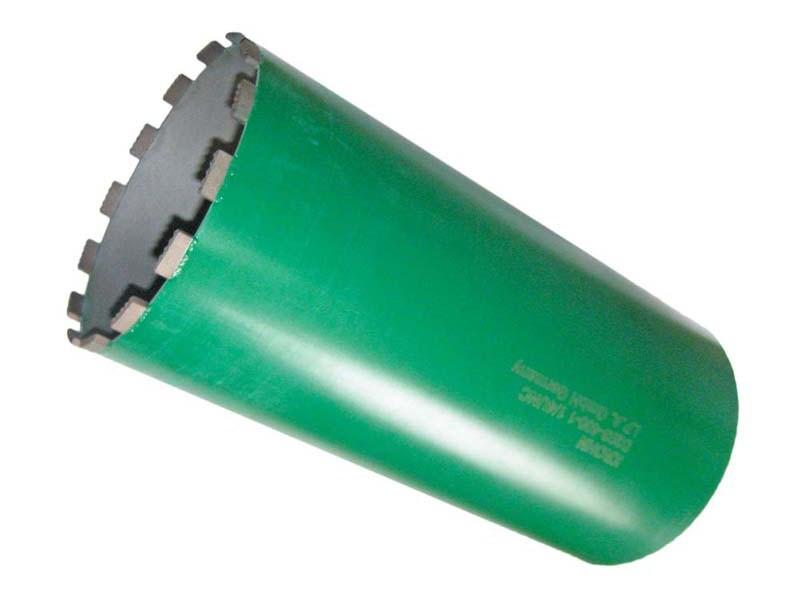 Алмазная коронка для сверления с водой KROHN 203мм