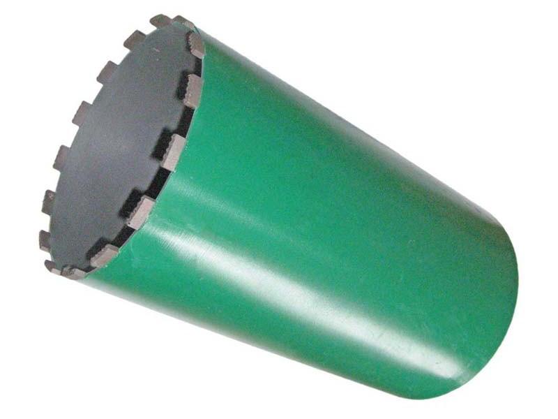 Алмазная коронка для сверления с водой KROHN 230мм