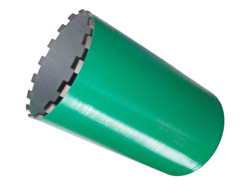 Алмазная коронка для сверления с водой KROHN 254мм