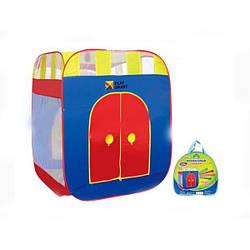 Намет дитячий ігровий «Чарівний будиночок» 3000
