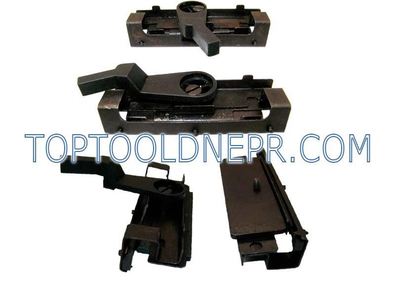 Зажим для шлифмашины Фиолент  МПШ1-28, 2шт комплект