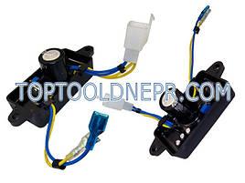 Блок регулятора напряжения (AVR) для генераторов 2,5kW- 3.5kW