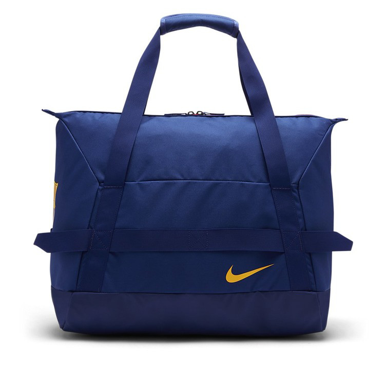 Сумка спортивная Nike FC Barcelona Stadium Football Duffel BA5421-485 original