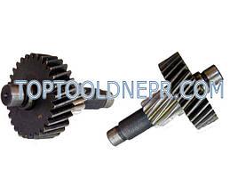Блок шестерни для дрели Rebir IE-1305, E-1023A малый