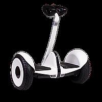Гироскутер Monorim M1Robot Ninebot mini 10,5 дюймов (Music Edition) White (Белый)