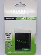 АКБ Sony BA900