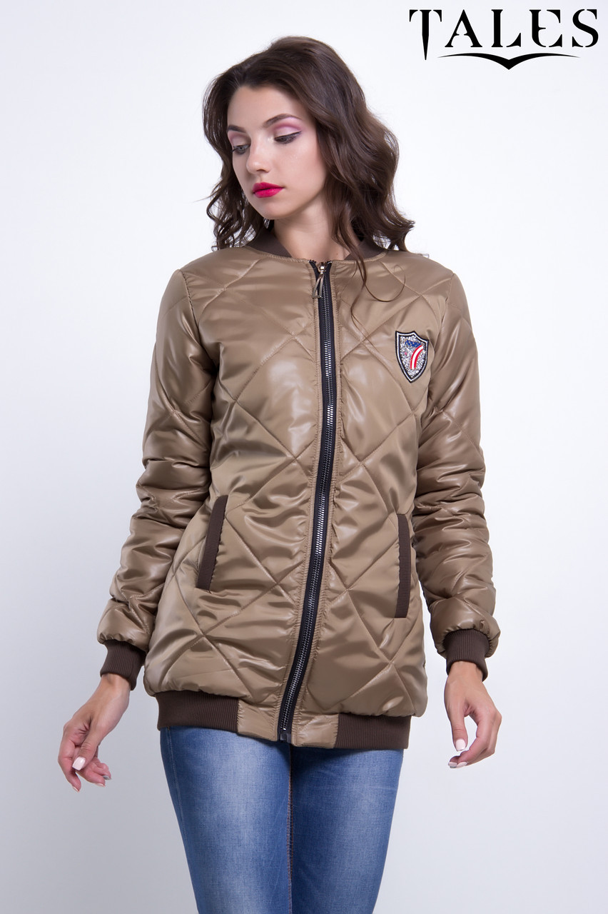 Куртка-бомбер Tomy