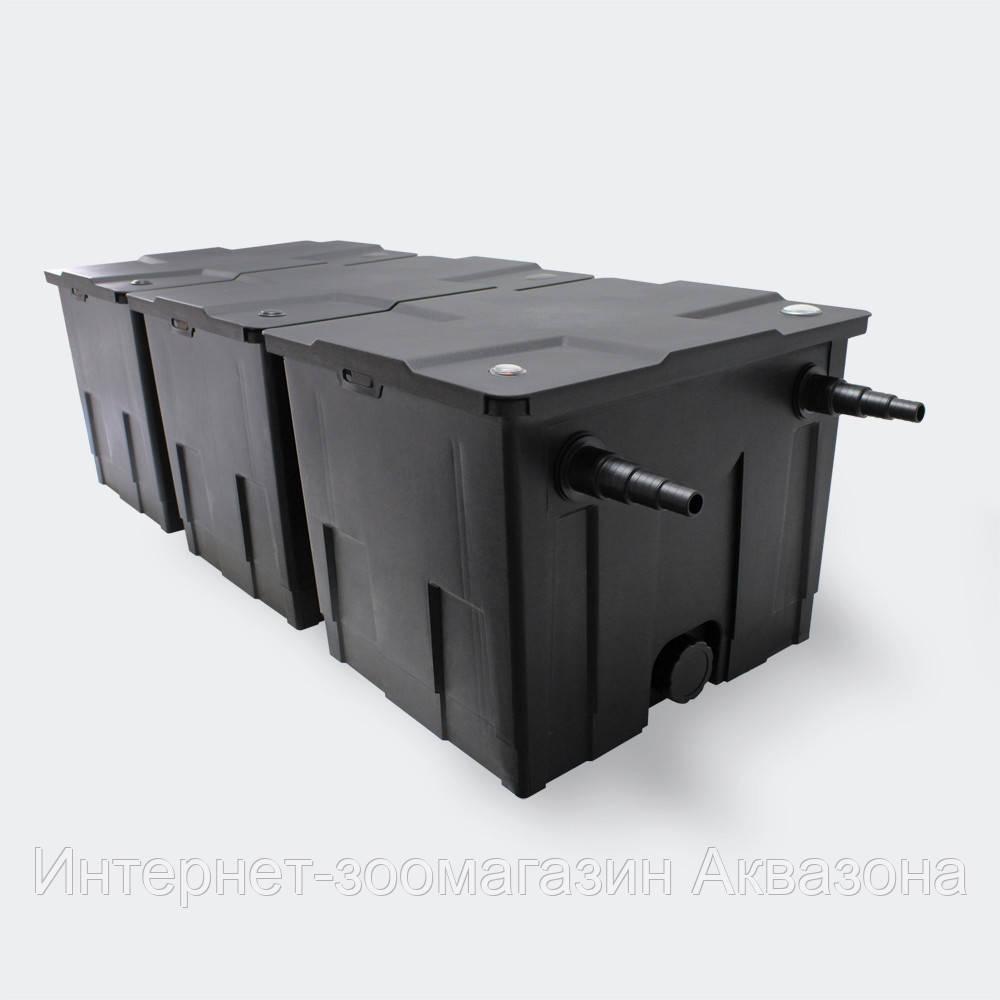 SunSun прудовый проточный фильтр CBF 350 C