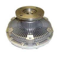 Вискомуфта вентилятора радиатора Iveco Euro Trakker/Tech/Star 99487209, MEGA Польша