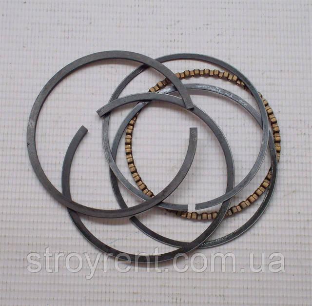 Поршневые кольца Honda GX-120 +0,25мм, 60,25мм