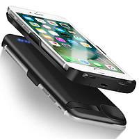 Чехол - повер банк для  iPhone 7s/8s 5,5 дисплей   10 000мАh, фото 1