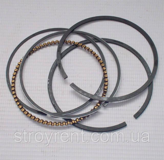 Поршневые кольца 68,25мм 168F