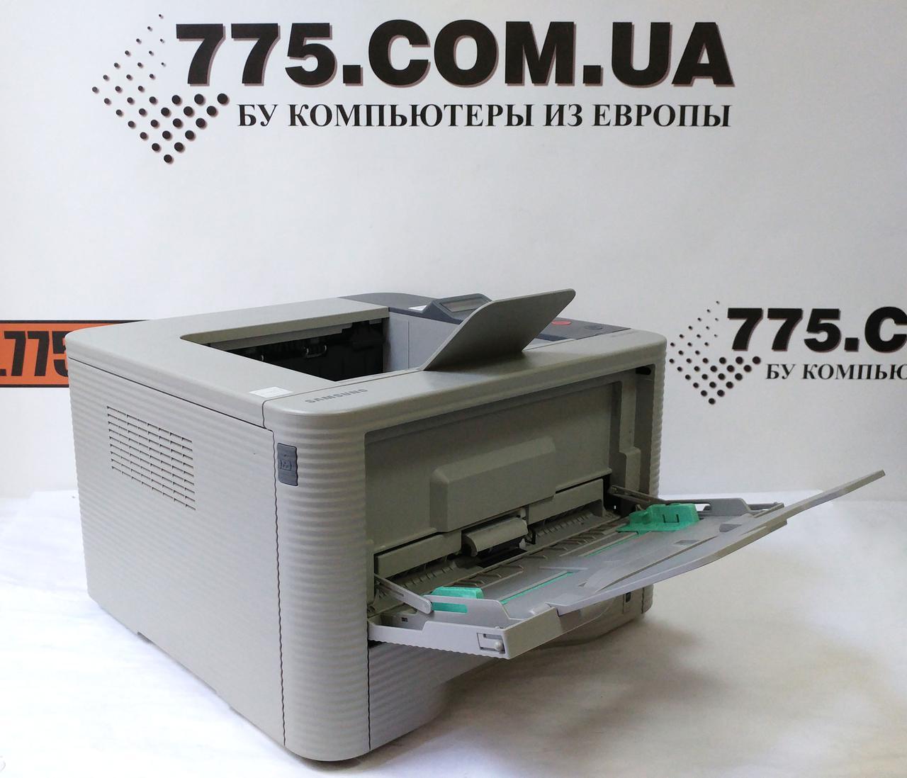 Лазерный принтер Samsung ML-3710ND