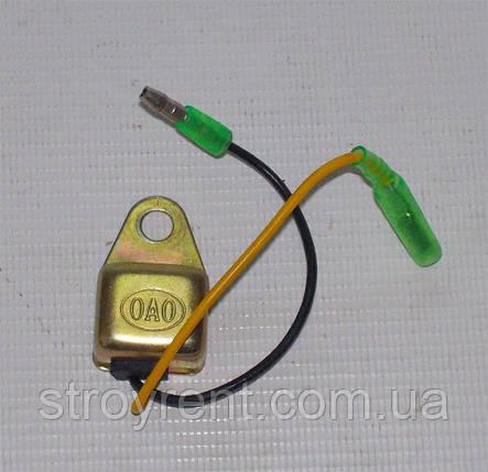 Плата датчика уровня масла Honda GX-270/Honda GX-390, фото 2