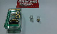 Лампа без цоколя 12V диод белый пр-во CristalLight 2 шт
