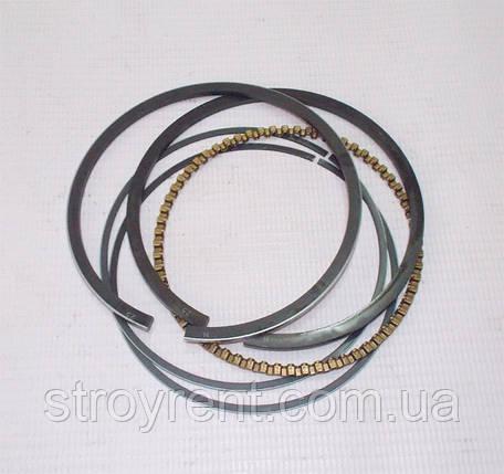 Поршневые кольца 77,25 мм Honda GX-270, фото 2