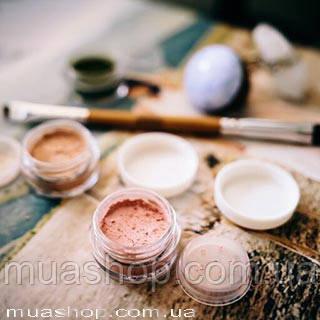 Шиммерная рассыпчатая тень (пигмент) Everyday Minerals Shimmer Eye Shadow 1,7 г Shy Smile