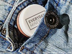 Сатиновая рассыпчатая тень (пигмент) Everyday Minerals Satin Eye Shadow 0,85 г Do Everything