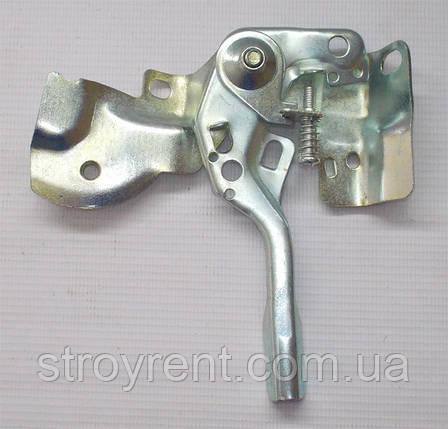 Механизм управления дроссельной заслонки Honda GX-120, фото 2