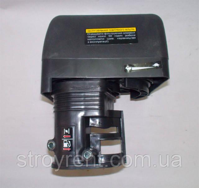 Воздушный фильтр с картонным элементом Honda GX-390, 188f, 177f
