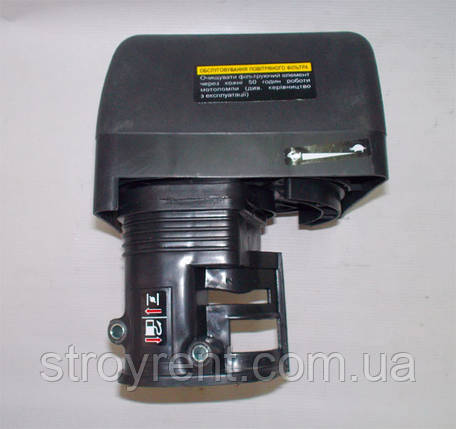 Воздушный фильтр с картонным элементом Honda GX-390, 188f, 177f, фото 2