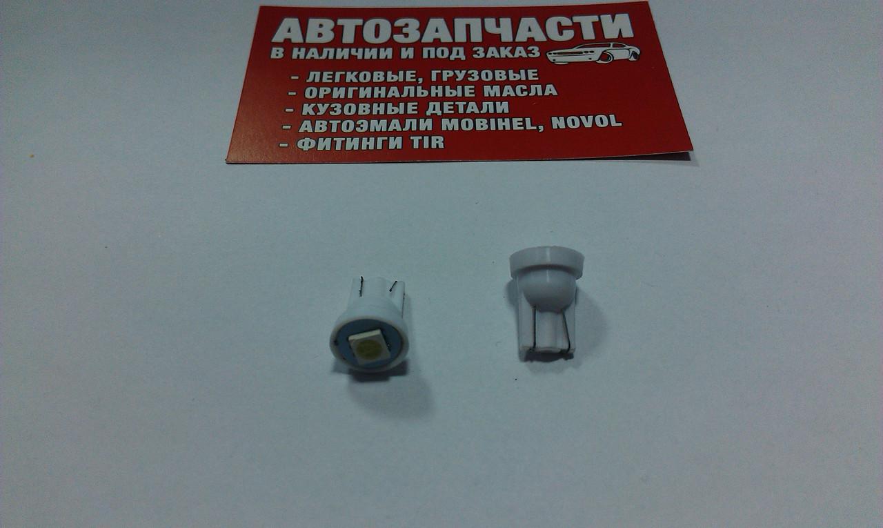Лампа без цокольная 12V 1 диод