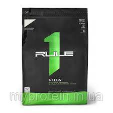 R1 (Rule One) Гейнер LBS 5,46 kg