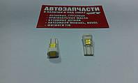 Лампа без цокольная 12V 6 диодов керамическая