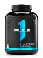 R1 (Rule One)	Протеин	Whey Blend	924 g