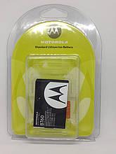 АКБ Motorola BT60
