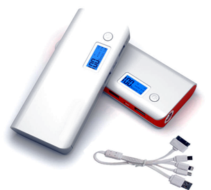 Power bank - портативные батареи