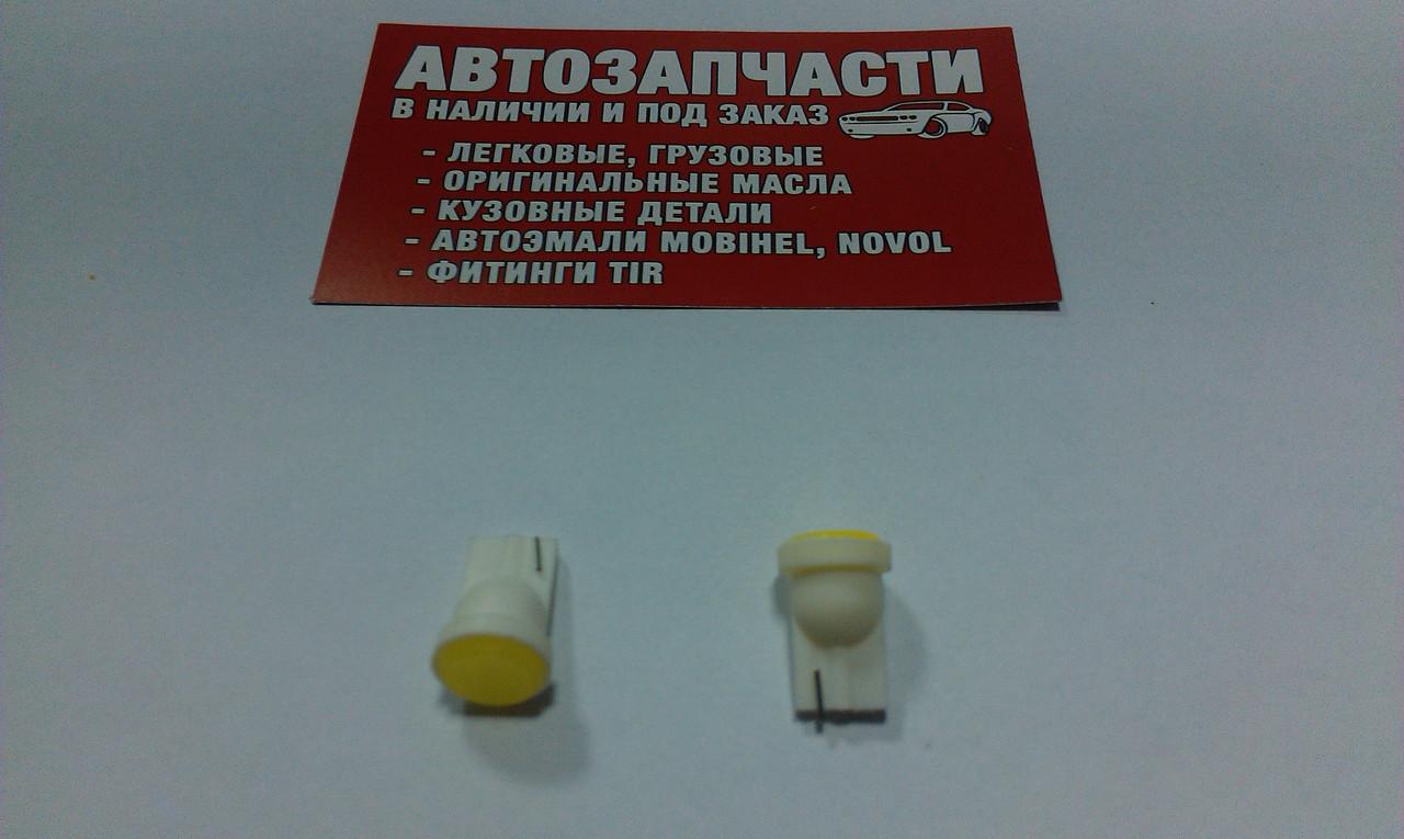 Лампа без цокольная 12V COB-BA