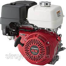 Газовый карбюратор для генератора 4-7кВт, GX-390 188f, фото 3