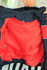 Куртка демисезонная для мальчика для мальчика Спорт-1, фото 3