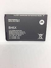 АКБ Motorola BH5X