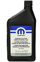 Жидкость гидроусилителя 1L (желтый) CHRYSLER 68234631AA