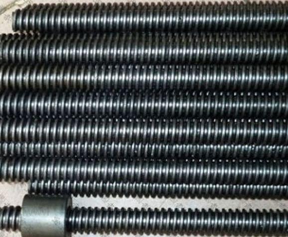 DIN 976 Шпилька с трапецеидальной резьбой Tr14х3х1000