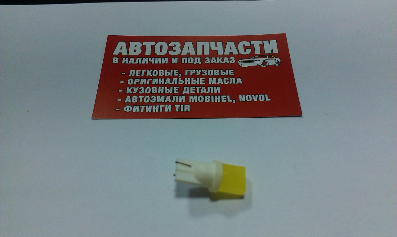 Лампа без цокольная 12V СОВ-ВА 3D